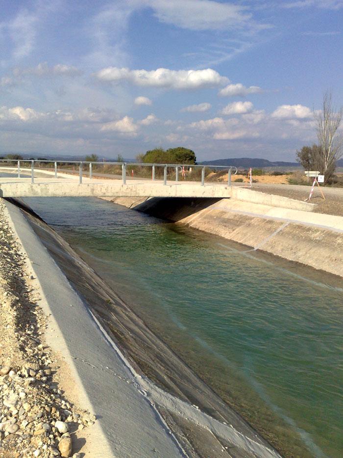 Foto del Canal del Cinca