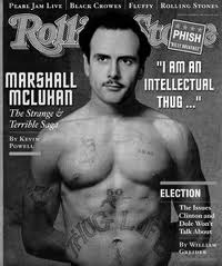 McLuhan cover Rolling Stone