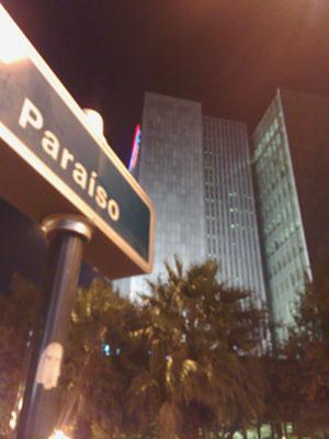 Plaza de Basilio Paraíso en el centro de Zaragoza